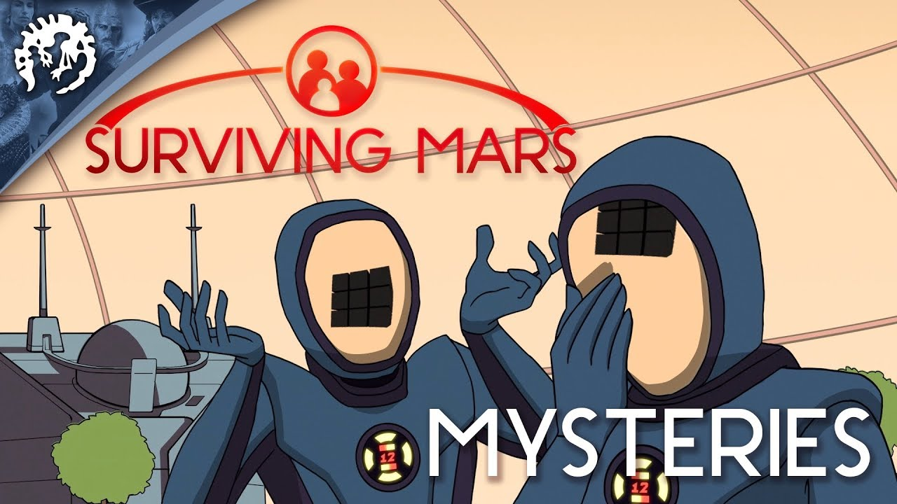 surviving mars 日本 語 化
