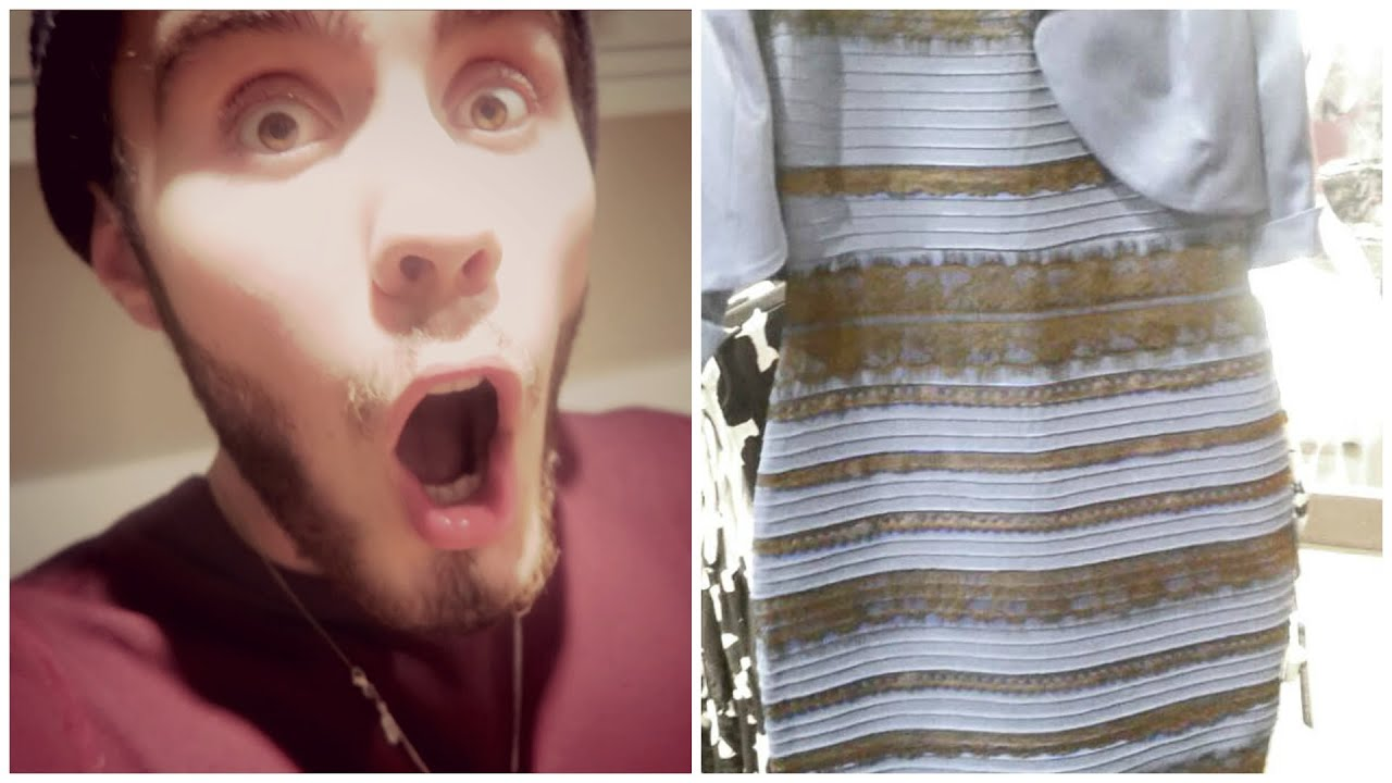 The dress images - The Truth About The Dress