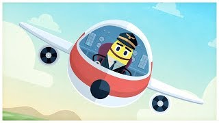 Ask the StoryBots: The Trusty Pilot Flies the Plane thumbnail