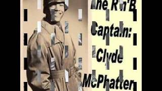 Clyde McPhatter - The Best Man Cried