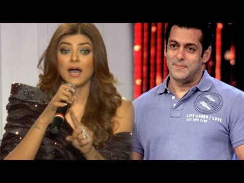You Should Not Miss Sushmita Sen's Amazing Reaction On Salman Khan's Marriage!