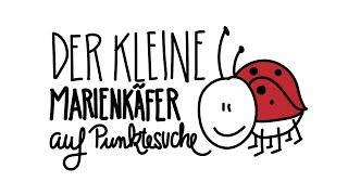 Der kleine Marienkäfer / Die Kindergeschichte aus #FamilieBraun