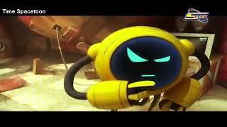 زاك ستورم الحلقة ٢المقطع السادس على قناة Mikasa-k٢٠١٩