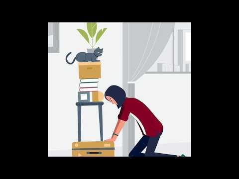 Как правильно собрать багаж в путешествие?