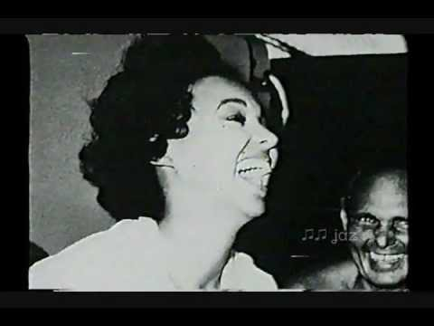 Dorothy Dandridge: Little Girl Lost