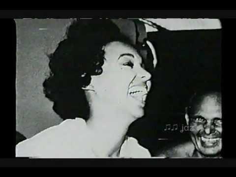 Dorothy Dandridge: Little Girl Lost