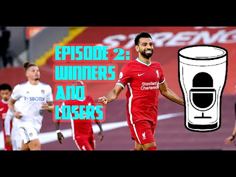 I've just started a Premier League podcast. The second episode was uploaded yesterday. I'd really appreciate any feedback :)