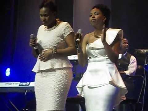 Stand Sa Ewe Nkosi Yam Ndiyakuthanda Youtube