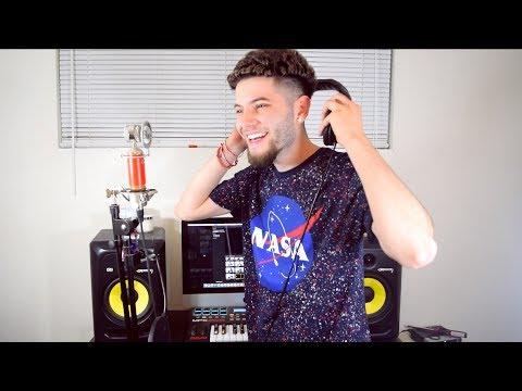 I'm The One - DJ Khaled ft. Justin Bieber, Quavo, Chance The Rapper - Cover by Brandon Pulido