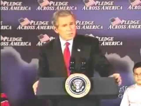 J.Cole Sampled George W. Bush On
