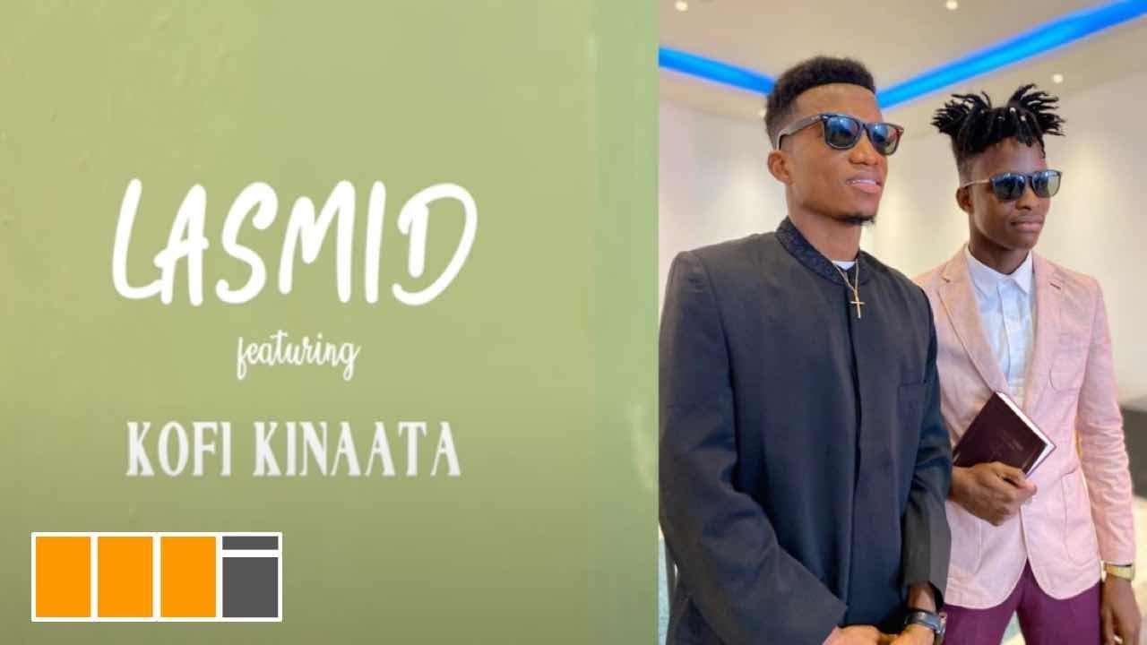Lasmid - Odo Brassband ft. Kofi Kinaata (Official Video)