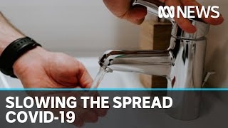 Coronavirus Update: The Latest Covid-19 News For Monday 30 March | Abc News