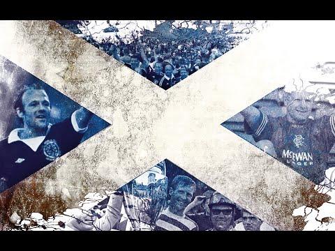 Scotland's Game - BBC Football Documentary - Dundee United / Hibs / Celtic / Rangers / Aberdeen Etc
