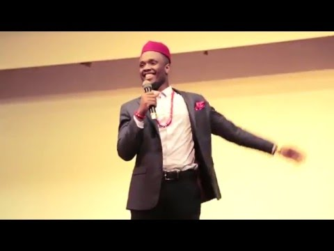 Video (stand-up): Basketmouth + Chief Obi at Basketmouth Uncensored New York