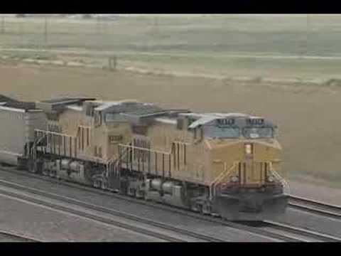 I'm A Train - Albert Hammond