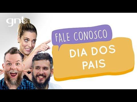 Marcos Piangers e Paizinho vírgula com Júlia Rabello | #80 | Fale Conosco | Júlia Rabello