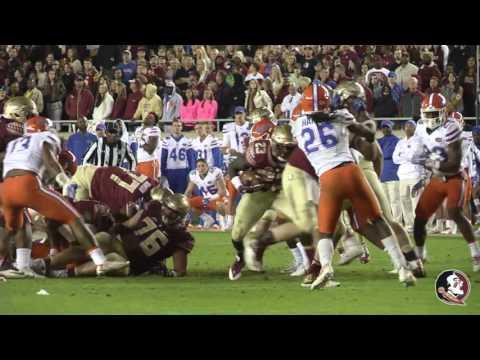 FSU vs. Florida Highlights