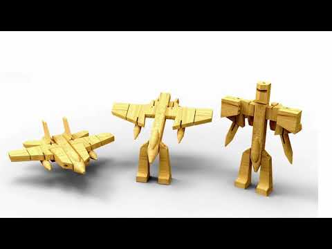 Wooden Airplane model | Wooden Airplane Toys | Home decor | Ideas | Creative Wooden Airplane ideas