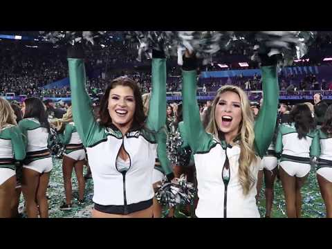 Super Bowl 2018 super fans react to Eagles victory over Patriots