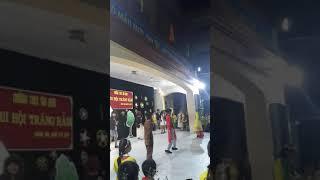 Hài kịch: Hoàng tử và ác quỷ-Lớp 8C, Trường THCS Tân Định- Vui trung thu 2019.