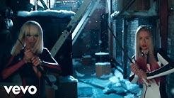 Iggy Azalea - Black Widow ft. Rita Ora (Official Music Video)