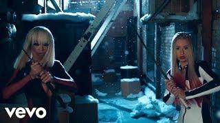 Download Iggy Azalea - Black Widow ft. Rita Ora (Official Music Video) Mp3 and Videos