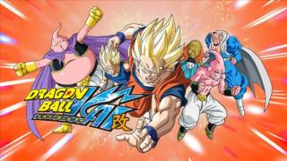 Dragon Ball Kai (2014) Soundtrack - Battle Royale II (Extended)