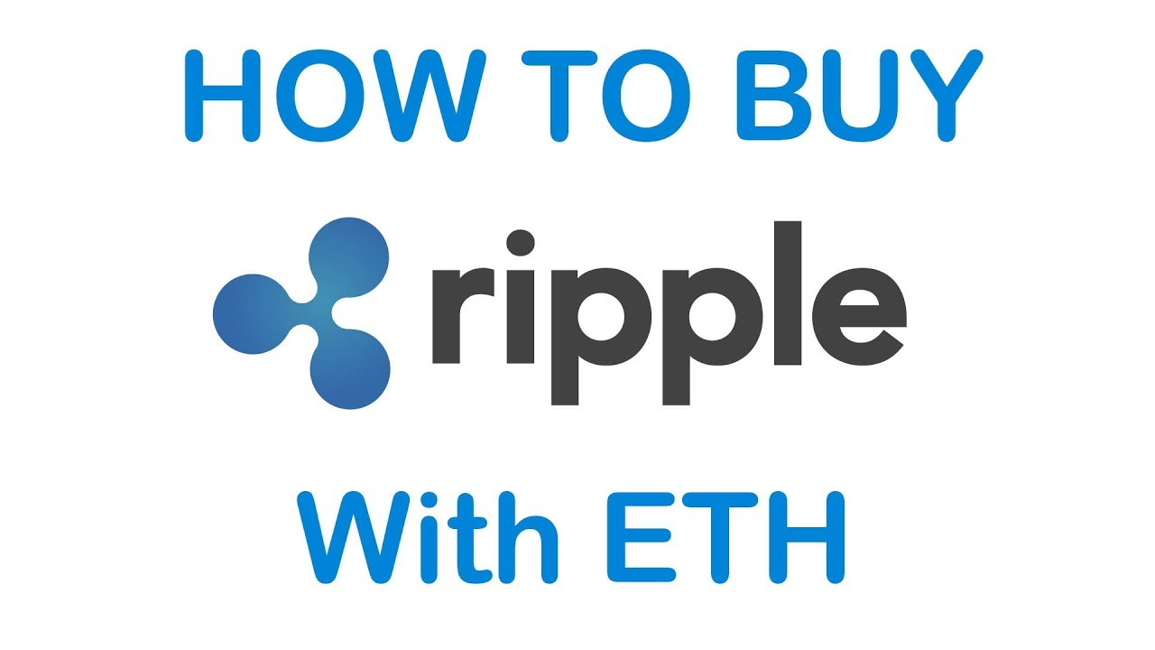 cryptocurrency where to buy ripple
