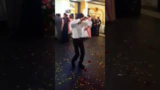 Цыган из Волгограда красиво танцует