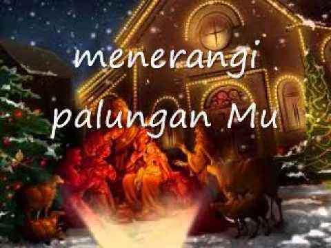'Malam Natal Yang Indah' by DJ x264
