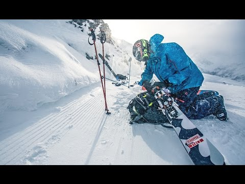 Wintersports - #NOSHORTCUTS