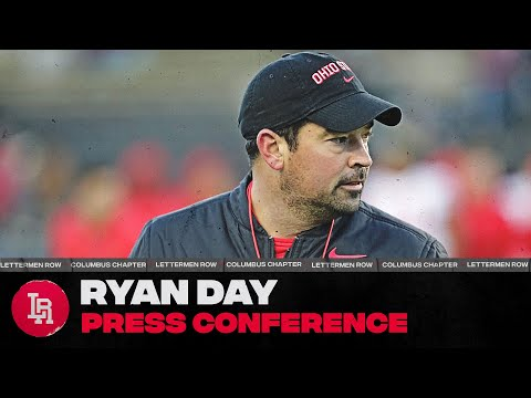 Ohio State: Ryan Day grades opening win, previews trip to Penn State