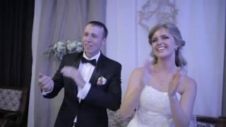 Подарок от друзей песня для жениха и невесты