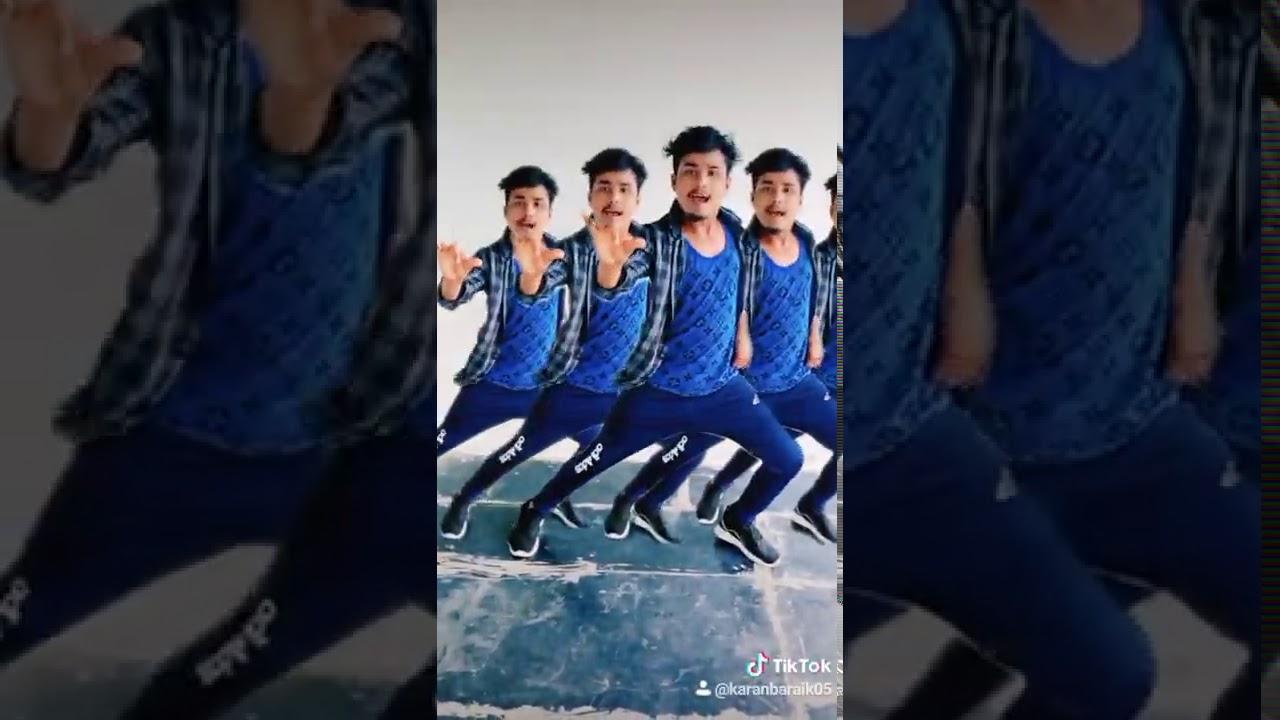 le photo le song karan simple dance youtube