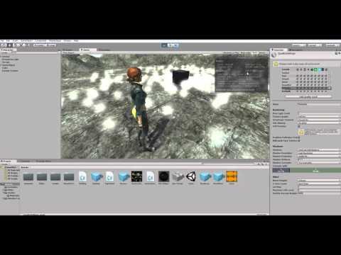 Как сделать игру на Unity 5 #29 Оптимизация