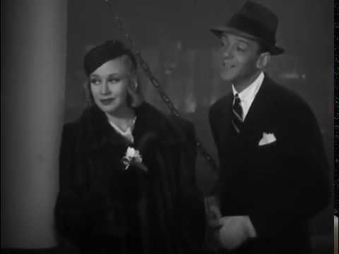 They Can't Take That Away from Me – Fred & Ginger in Shall We Dance 1937