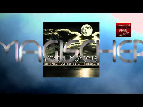 Alex De. - Magical Moments [LC24553 ADair-records]