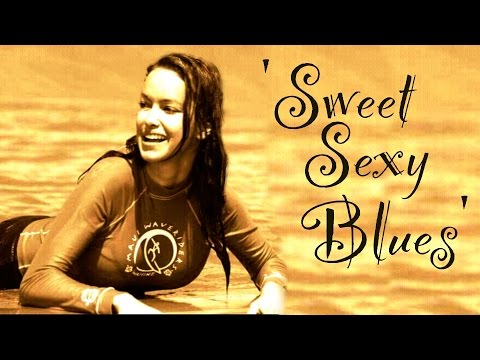 ♫ Blues Music - Sweet Sexy Blues' - Instrumental Slow Blues Guitar Chill Out
