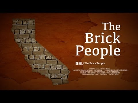 The Brick People