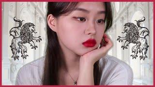 ℒℴℴ  ℯ  2 창백한 피부에 레드 립  Shu Ue…