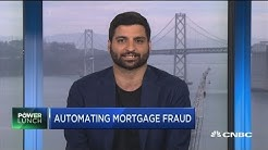 Blend CEO: To prevent mortgage fraud, lenders shouldn't ask consumers for pay stubs