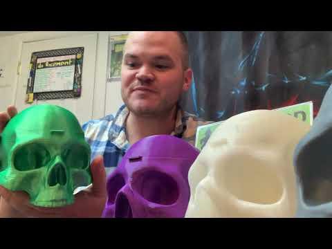 "EDH ""Skull Box"" Review"