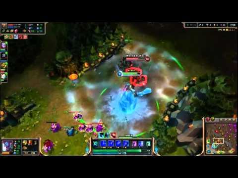 видео: Нубствуем в league of legends [xteel & iudex]