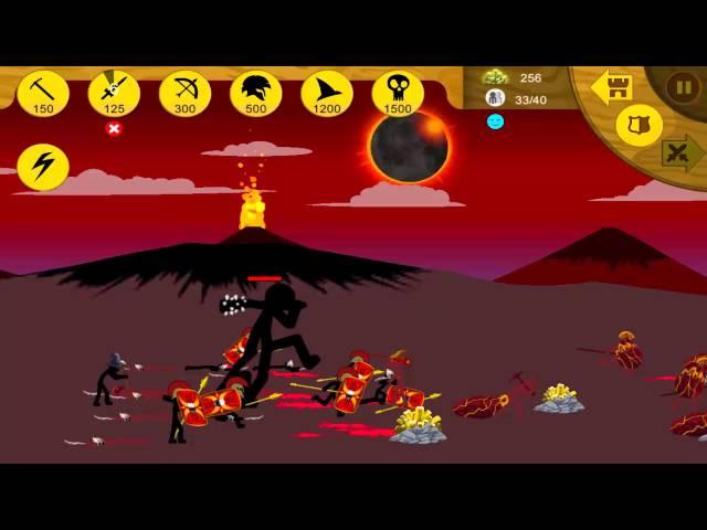 Stick War: Legacy (Mobile) Trailer