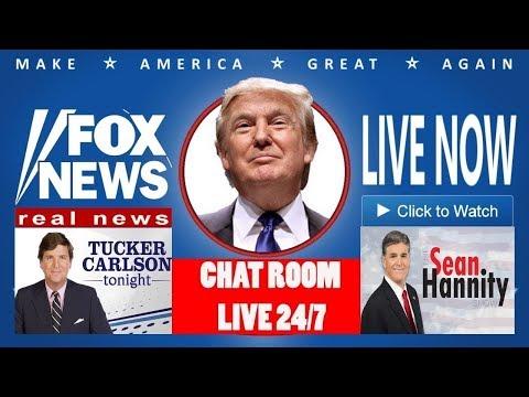 FOX News Live Stream 24/7 HD - Trump Breaking News ...