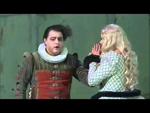 Gaston Rivero: Ah si ben mio – Di quella pira