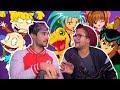DESAFIO 5 SEGUNDOS | Aberturas de Animes e Desenhos (feat. Damiani)