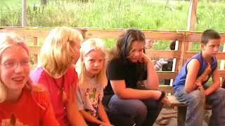 Speelweek Tjuchem 2004