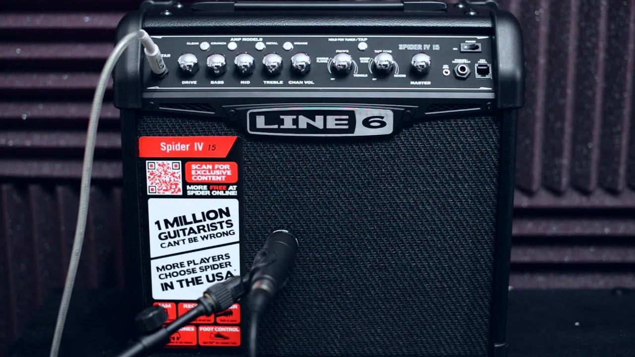 line 6 spider 4 75 manual