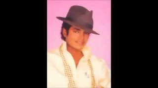 Michael Jackson -PYT (Pretty Young Thing) - Demo Version